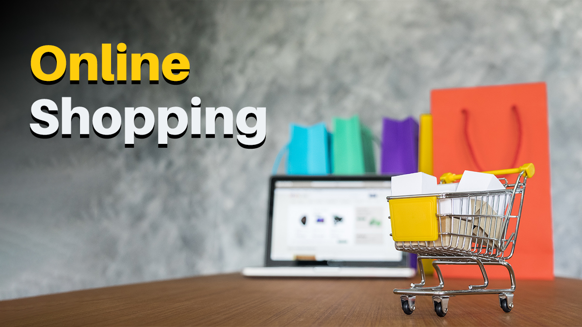 Online Shopping: Tips and Tricks for online discount shopping