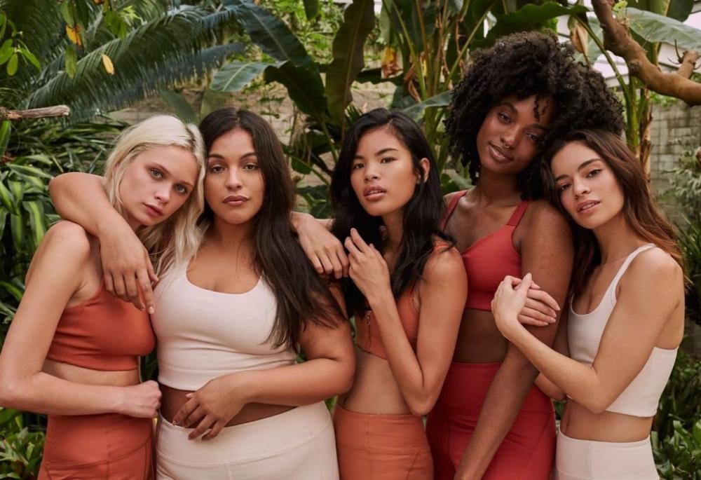 Celebrate diversity with fashion